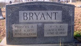 Francis Fowler Bryant