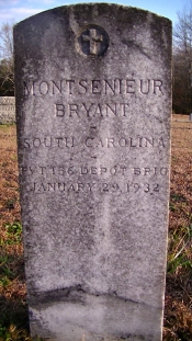 Mont Bryant