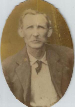Harrison David Fowler