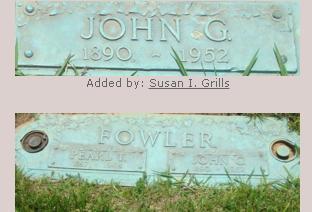 john grover fowler
