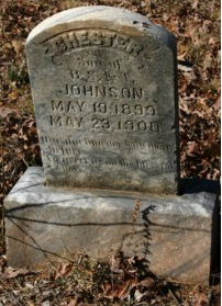 chester johnson